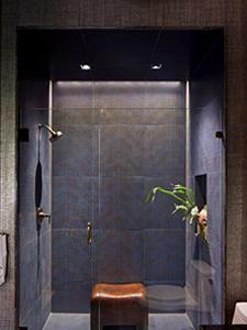 Kips Bay Decorator Show House 2015 - New York City<br> <p> Product : HORIZON V | Interior Design : Architectural Pavarini Design | Lighting Designer : zeroLUX lighting design | Photography : Doug Holt Photography </p>