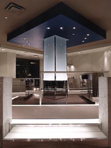 Boutique<br> <p> Product: ORION 4 | Interior Designer: Paule Bourbonnais </p>